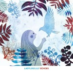 Ladylike Lily : un conte musical… et des papiers découpés