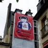 Il est là, le nouveau visuel du festival I'm from Rennes !