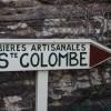 Brasserie d'été #1 : Sainte-Colombe