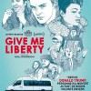 Give me liberty, de Kirill Mikhanovsky