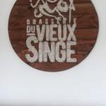 Brasserie d'été #3 : le Vieux singe
