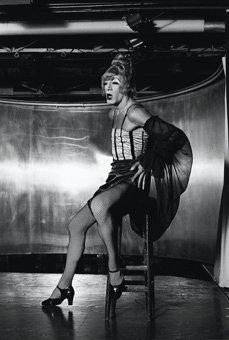 Jean Claudre Dreyfus - La Grande Eugène