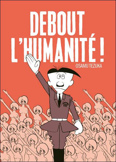 debout l'humanite