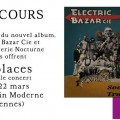 electricconcours