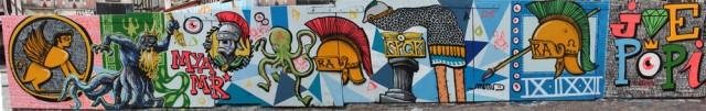 Rue Saint Michel - 2012