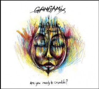 gangamix ready to