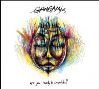 gangamix ready to