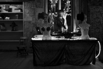 Badouillerie du vendredi  © Juliette v.