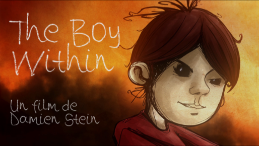 The Boy within_1