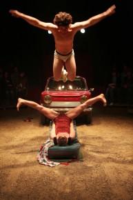 Pour le meilleur et pour le pire du cirque Aïtal