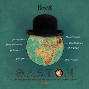 fatras-gaston-cd