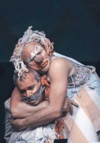 Circonférence-Clown