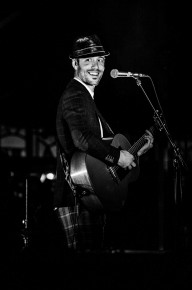 Charlie Winston Photo : Antoine Mottier