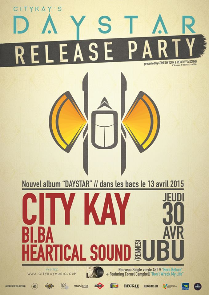 city-kay-release