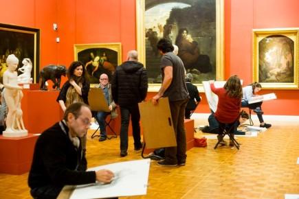 Musée recopié. Beaux-Arts-23