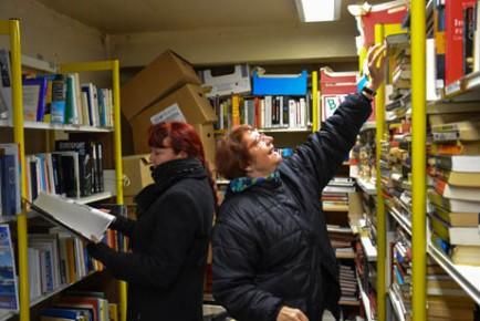 Bibliothèque de rue Bel Air_bis