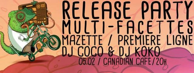 multi-facettes-release-party