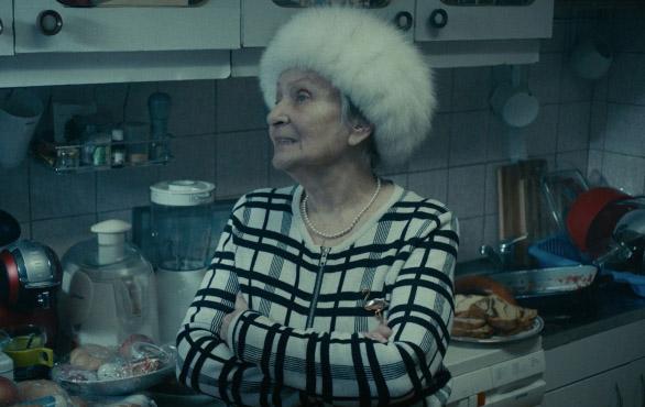 Cherche femme kosovo