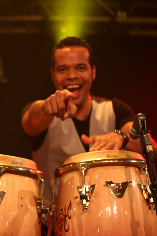 congas-game