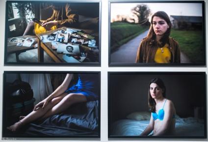 Vincent Gouriou -Rennes-Imprimerie Nocturne-Karine BaudotBienvenue au cabaret-imprimerie nocturne-Karine baudot-6