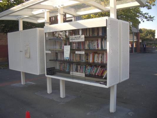 bibliothèquederue