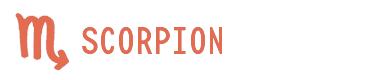 10-scorpion