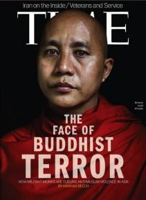 Wirathu-time