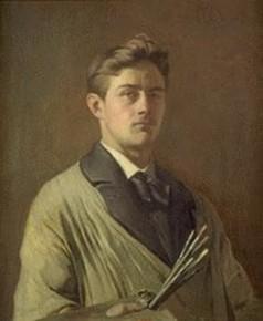camille-godet-autoportrait-en-jeune-homme