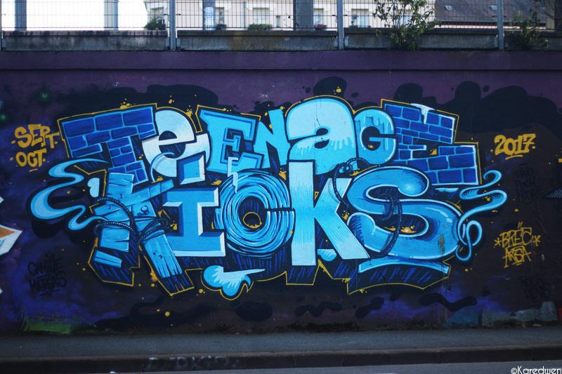 teenage-kicks-graff