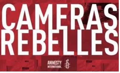 CamÇras Rebelles logo N¯2 lh 2018
