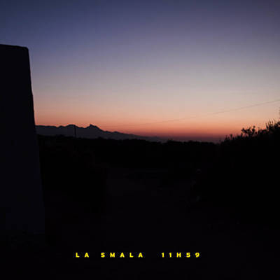 La Smala 11h59