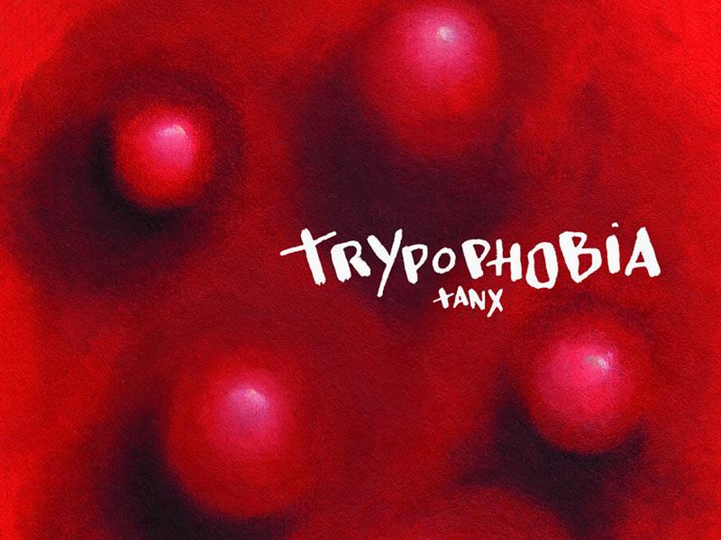 trypophobia