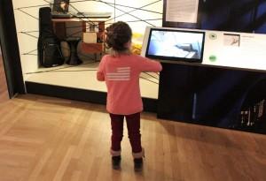 Expo Rock une histoire nantaise- Enfant- Franck Amouroux
