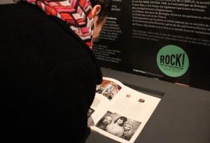 Expo Rock une histoire nantaise- Le Cri du Cru - Franck Amouroux