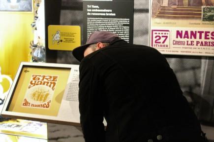 Expo Rock une histoire nantaise- Public 3 - Franck Amouroux