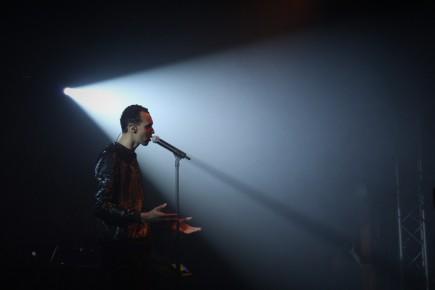 Gael Faye - Mythos 2018 - Franck Amouroux
