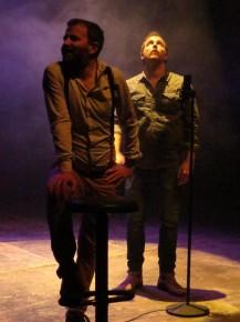 Achille Grimaud et François Lavallée - Western.