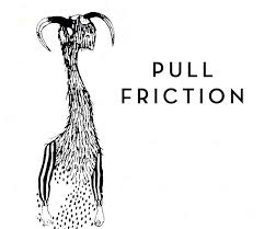 pull friction