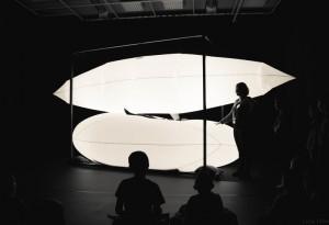 """Teun Vonk / Studio Tony Spark """"Physical Mind"""", Opéra de Rennes (salle Nougaro)"""