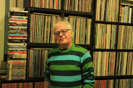 Jean Louis Brossard 2018 1 Les Transmusicales Rennes Franck Amouroux