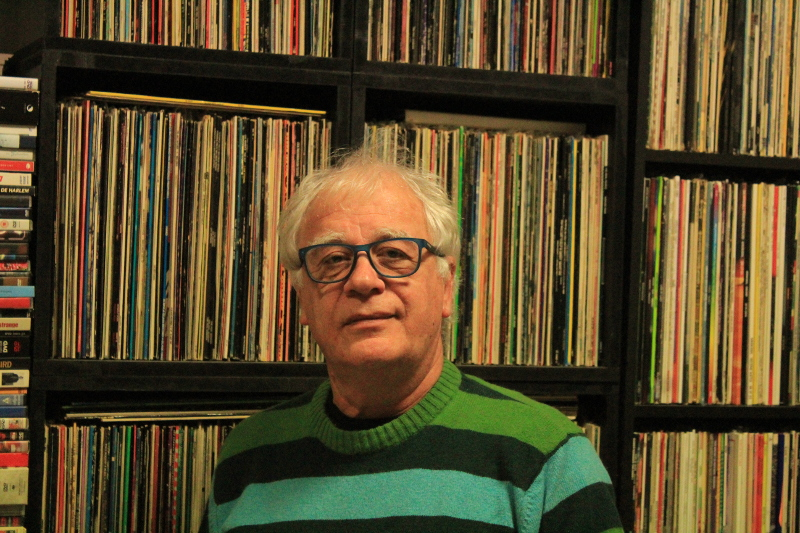Jean Louis Brossard 2018 2 Les Transmusicales Rennes Franck Amouroux
