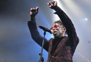 Black Pumas 4 Transmusicales Rennes Franck Amouroux