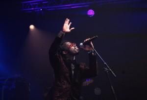 Black Pumas 5 Transmusicales Rennes Franck Amouroux