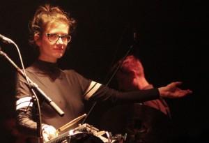 Bodega 2 Transmusicales Rennes Franck Amouroux