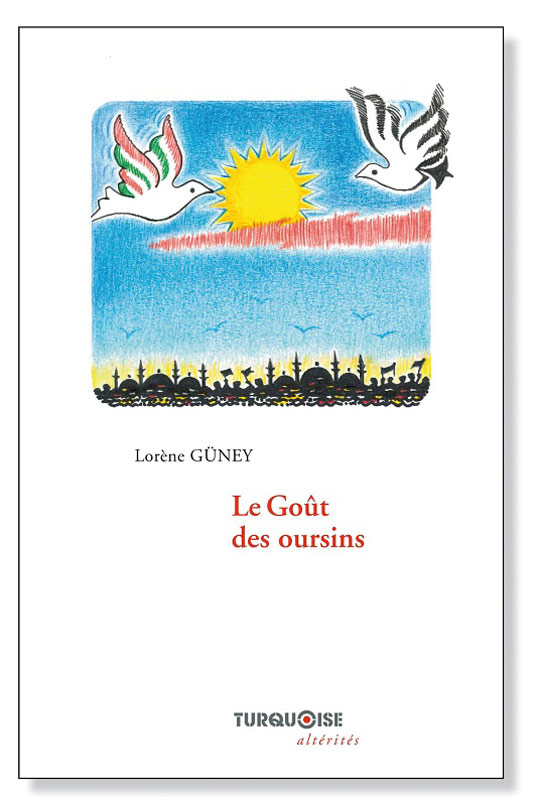 Le-Gout-des-oursins-–-Laurene-Guney-Editions-Turquoise