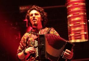 Natah Big Band 2 Transmusicales Rennes Franck Amouroux