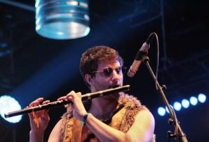 Natah Big Band 3 Transmusicales Rennes Franck Amouroux