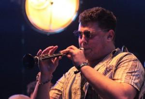 Natah Big Band 4 Transmusicales Rennes Franck Amouroux