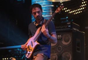 Natah Big Band 5 Transmusicales Rennes Franck Amouroux