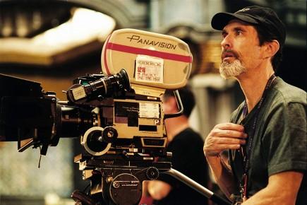 Le réalisateur et scénariste David Twohy sur le tournage
